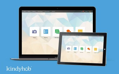 Kindyhub: Taking the Lead with Effective Australian Daycare Software