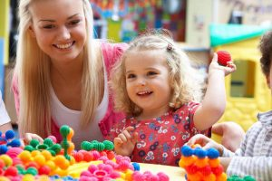 childcare engagement