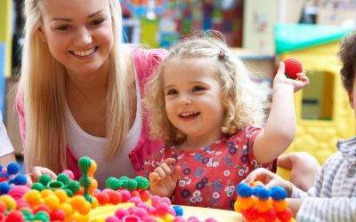 The First Rule Of Childcare Engagement? Relevancy!