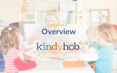 2019 Kindyhub – Overview