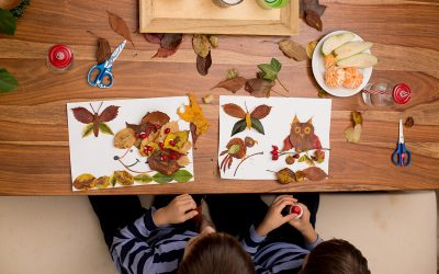 What Activities You Can Do With Kids to Teach Them About Autumn and Change of Seasons
