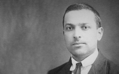 Theorist in the Spotlight: Lev Vygotsky